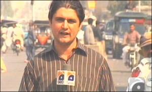 Late Wali Khan Babar