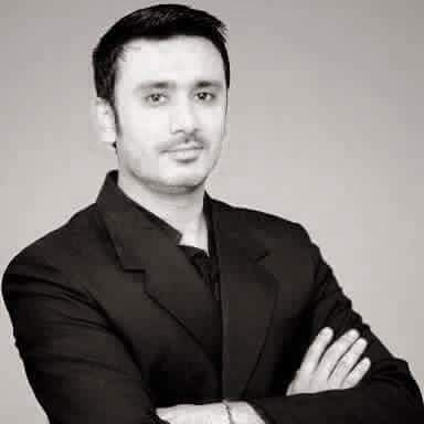 Late Nauman Ali